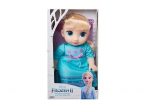 Disney Frozen 2 Travel Doll (Young Version) (1 pc)