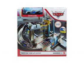 Disney PIXAR Cars Rust-Eze Tune-Up Center Playset (1 pc)