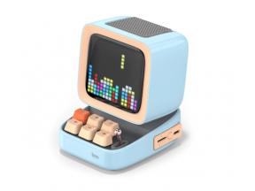 Divoom Ditoo Pixel Art Bluetooth Speaker (1 pc)