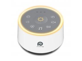 DreamEgg D1 White Noise Sound Machine (1pc)