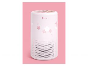 DreamEgg CF-8010 Air Purifier (Sakura Pink Limited Edition) (1 pc)