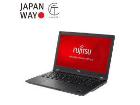 Fujitsu - LIFEBOOK E558K503B (1 pc)