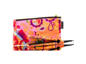 Amika Mini Styler in Pouch (Obliphica) (1 pc)