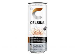 CELSIUS® Fitness Drink Sparkling Cola 330ml (1 case includes 24 pcs)