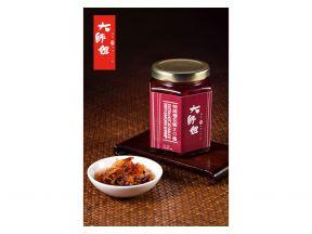 Dashijie Sakura Shrimp XO Sauce (Extra Hot) (1 Bottle)