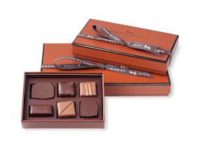 La Maison du Chocolat - Gesture Gift Box (6 pcs)