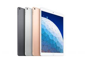 iPad Air (Wi-Fi + Cellular) (1 pc)