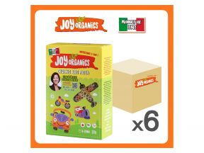 Joy Organics - Organic Kids Pasta (set of 6)