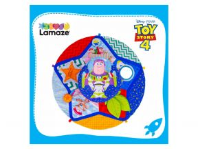 Lamaze TOY STORY Spin & Explore Gym (1 pc)