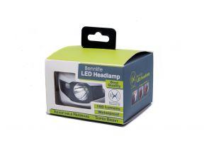 Bennlife 160 LED Headlamp (1 pc)
