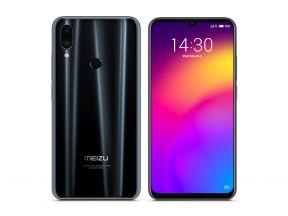 MEIZU Note9 (Black) (1 pc)
