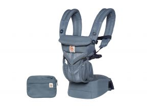 Omni 360 4 Position Baby Carrier - Cool Air Mesh (Oxford Blue) (1 pc)
