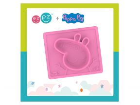 [Easter 2020] EZPZ - Peppa Pig Placemat and Plate Set (1 set)