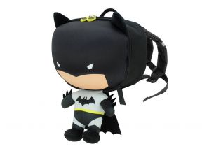 Ridaz x Justice League Kid's Backpack (1 pc)