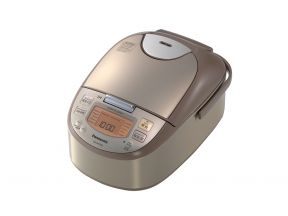 "Panasonic - Diamond ""Kamado"" Induction Heating Warm Jar (1.0L) (SR-JHS109) (1 pc)"