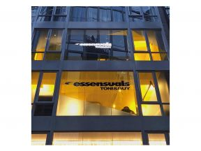 essensuals TONI&GUY - HairCut with Art Director and any Perm Service (1 time)