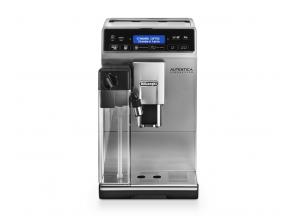 De'Longhi Fully Automatic Espresso Coffee Maker ETAM29.660.SB (1 pc)