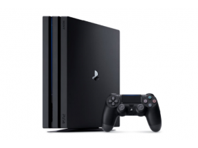 PlayStation®4 Pro 1TB (1pc)