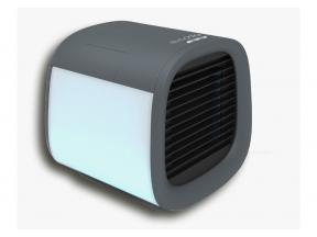 Evapolar evaChill EV-500 Personal Air Conditioner (Grey) (1pc)