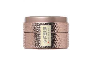 Tea Seventh - Zi Juan Black Tea (5 tea bags) (1 can)
