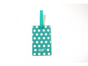eye Luggage Tag (1 pc)