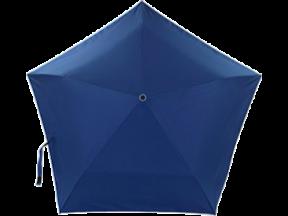 Taiwan F-Seasons Water-repellent Carbon Fiber Feather Umbrella (Navy) (1 pc)
