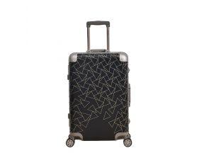 Finlayson™ Kronos 4 Wheels Frame Luggage #FH014 (1 pc)
