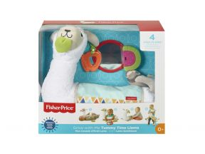 Fisher-Price® Grow-with-Me Tummy Time Llama (1 pc)