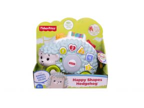 Fisher-Price® Linkimals™ Happy Shapes Hedgehog (1 pc)