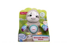 Fisher-Price® Linkimals™ Smooth Moves Sloth (1 pc)