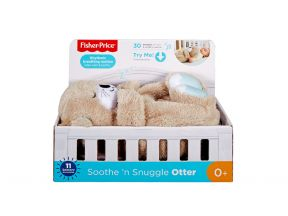 Fisher-Price® Soothe 'n Snuggle Otter (1 pc)
