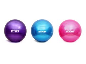 More - Fit ball 55cm (1 pc)