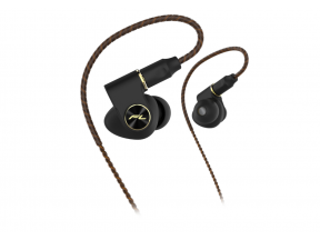 Formula-Lab A8 Hybrid Multi-driver Earphones (1 pc)