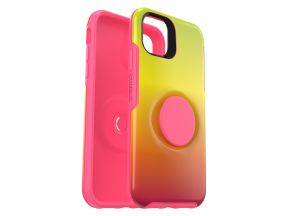 Otter + Pop Symmetry Series Case for iPhone 11 / iPhone 11 Pro / iPhone 11 Pro Max (1 pc)