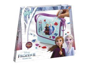 Disney Frozen 2: Shoulder Bag Set & Stationery Set (1 set)