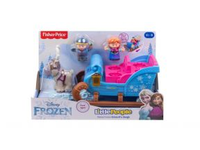 Disney Frozen Kristoff's Sleigh by Little People® (1 pc)