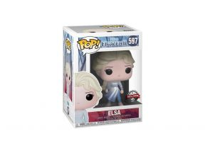 Funko POP! Disney: Frozen 2 Series Figure (1 pc)