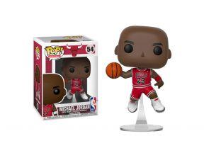 Funko POP! NBA: Bulls - Michael Jordan Figure (1 pc)