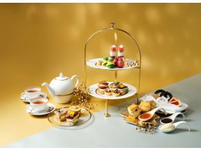 The Murray, Hong Kong - Garden Lounge Afternoon Tea for Two (1 set)