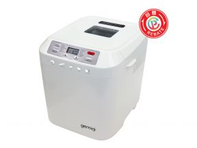 Gemini Multi-Functional Bread Maker (1pc)