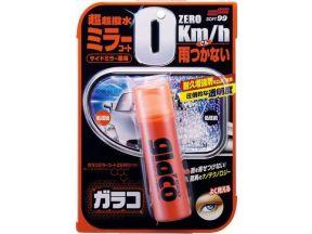 SOFT99 Glaco Mirror Coat Zero (1pc)