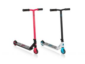 Globber GS360 Stunt Scooter (1 pc)