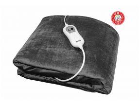 Gemini Fleece Over Blanket (1 pc)