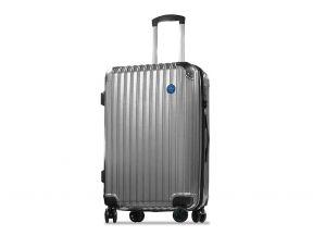 "Hallmark Design Collection - 4 wheels luggage HM830T 28"" (1 pc)"