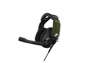 Sennheiser GSP 550 Surround Sound PC Gaming Headset (1 pc)