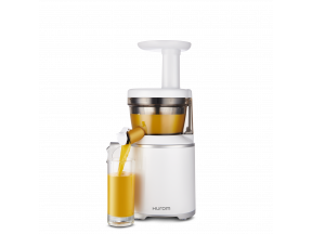 HUROM Cold Press Slow Juicer H-AJ (1 pc)
