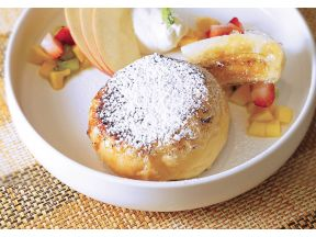 Hattendo – French Toast (1 pc) (dine-in only)