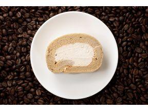 Hattendo - Coffee Rollcake Slice (1 pc)