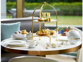 The Murray, Hong Kong - 'Hide and Seek' Afternoon Tea For Two At Garden Lounge (Monday To Thursday) (1 set)
