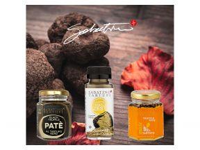 Sabatino - Sabatino Truffle Combo Set (1 set) (Free Sabatino Truffle Honey)